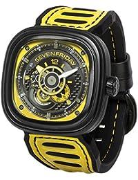 Seven Friday Racing Team Reloj de Hombre automático 48mm ...