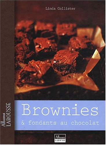 Brownies et fondants au chocolat