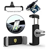SaleOn™ Universal Car Mount Holder For All Mobile Phones [4 Inch To 5.55 Inch](Color May Vary)-238