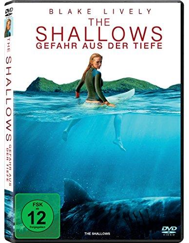 Bild von The Shallows - Gefahr aus der Tiefe