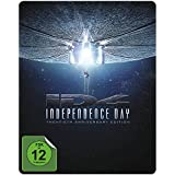 Independence Day (Extended Cut) Steelbook