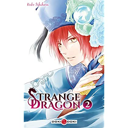 Strange Dragon - Volume 2