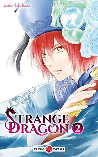 Strange Dragon Edition simple Tome 2