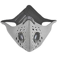 ATPWONZ Máscaras de carbono activado oreja colgante N99 Adecuado para ciclismo, correr, actividades recreativas