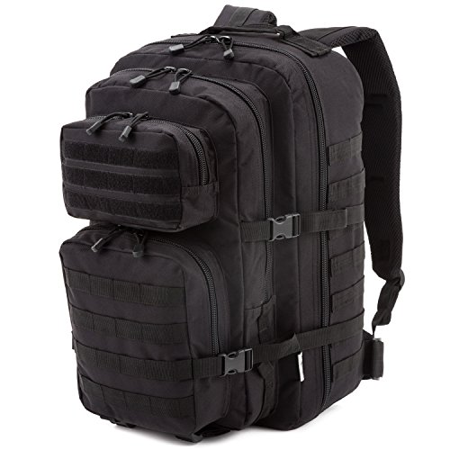 Matthias Kranz US Army Assault Pack II Sac à dos d'intervention militaire 50 L -