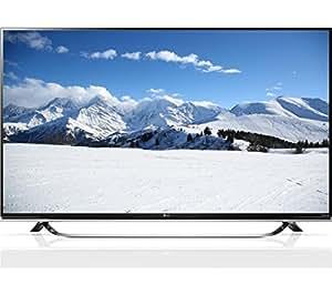 49UF850V - Téléviseur LED 3D Smart TV Ultra HD