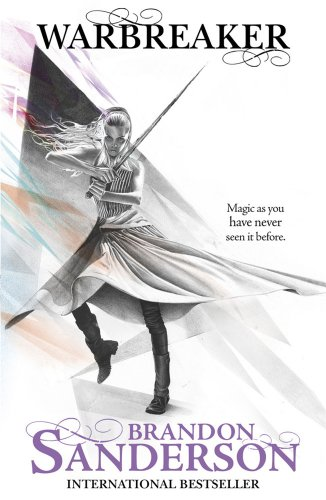 Warbreaker (English Edition) eBook: Brandon Sanderson: Amazon.es ...