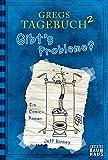 Gregs Tagebuch 2 - Gibt's Probleme? (Baumhaus Verlag)