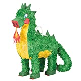 Unique Party Supplies Piñata Feuerspeiender Drache