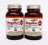 Dr. Hittich MegaRot arthro N, 2 x 90 Kaps., Mega-Rot