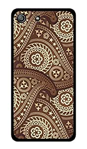 Sony Xperia M5 Printed Back Cover