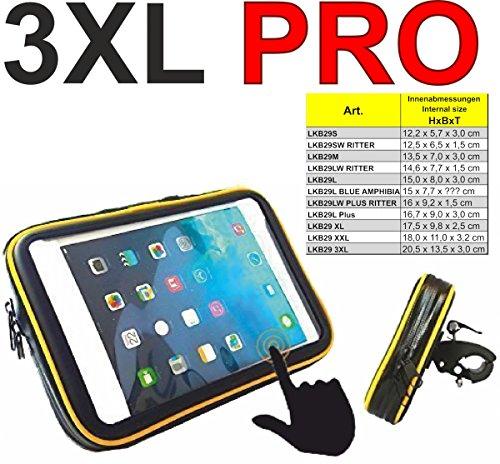 lkb29-3xl-pro-universal-fahrrad-mtb-motorrad-tablet-handy-schnellspanner-verschluss-halterung-zb-fur
