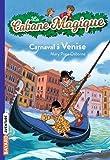 Carnaval  a Venise