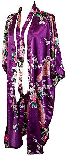 Kimono CC Collections 16 Colores Shipping Bata Vestir