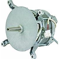 Racional 3100.1080 Ventilador Motor L9 4pol con eje de ...