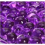 Ma-on Magic Violet Billes Perles d'eau Cristal Sol Boue pour fleur (20sacs)