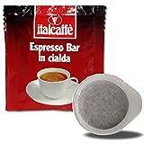 150 ESE Pads Italcaffè Espresso Bar 44mm Kaffeepads