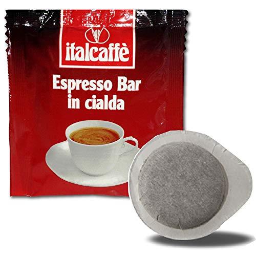 150 ESE Pads Italcaffè Espresso Bar 44mm Kaffeepads …