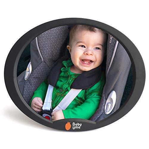 Rücksitzspiegel für Babys Babyspiegel für Auto -