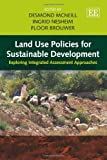 Land Use Policies for Sustainable Development -