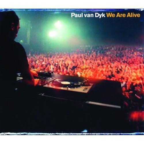 We Are Alive (Remixes)