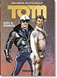 The Little Book of Tom of Finland: Cops & Robbers (Pi)