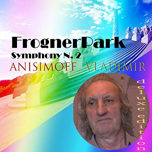 Symphony No. 2 in C Minor, Op. 21: II. Tranquillo ma spirituoso