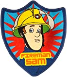 Character World Fireman Sam Brave Shaped Rug