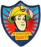 Feuerwehrmann Sam 'Brave' geformter Bodenteppich
