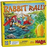Haba 302217 Rabbit Rally