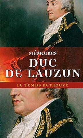 Pierre De Lauzun -