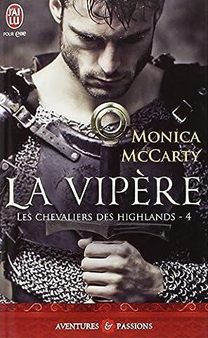 Le Chevalier Des Highlands - Les chevaliers des Highlands, Tome 4 :