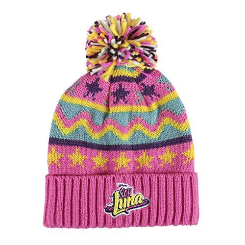 Preisvergleich Produktbild Disney Soy Luna - Mütze mit Pompon