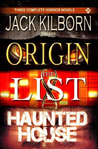 ja-konrath-jack-kilborn-trilogy-three-scary-thriller-novels-origin-the-list-haunted-house-english-ed