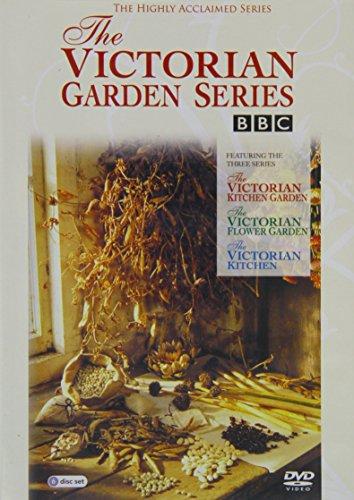 The Victorian Garden Series [UK Import] -