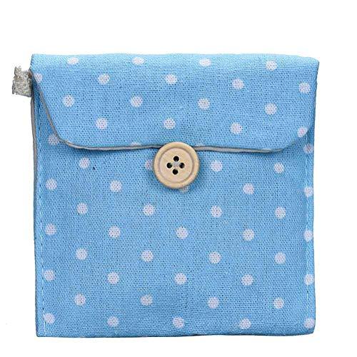 Beauty Tools Damenhygieneprodukte Windel Damenhygiene Mädchen Baumwolle Servietten Paket Beutel Aufbewahrungsorganisator