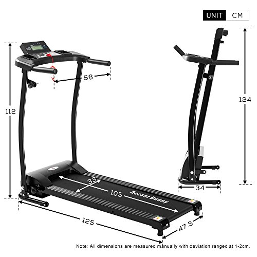Home Use Treadmill – Treadmills
