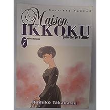 Maison Ikkoku, tome 7 : Juliette je t'aime