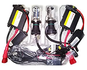 Vheelocityin 78603 6000K HID Conversion Kit for Hyundai i20