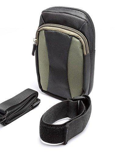 GXS Outdoor Aktivitäten 14cm Diagonal Universal Serial Farbe Arm Band Aufhängen Tasche Taille Bergsteigen (verschiedene Farben) Violett - violett