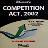 Competition Act, 2002 (Student Edition)