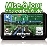 Mappy MAXI X685 GPS Eléments Dédiés à la Navigation Embarquée Europe Fixe, 16:9
