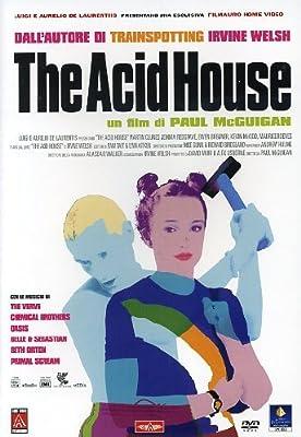 The Acid House [IT Import]