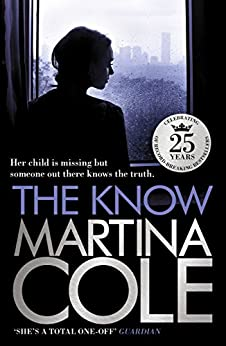 The Know by [Cole, Martina]