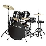 Magnum Budget 22 black · Schlagzeug