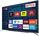 Sharp LC-43CFG6352K 43 Inch Full HD Smart D-LED TV