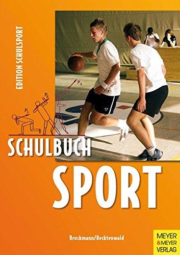 Schulbuch Sport (Edition Schulsport)