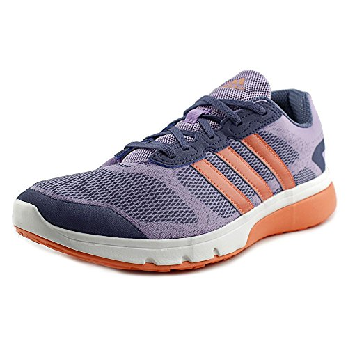 Adidas Turbo 3.1 Femmes Synthétique Baskets Light Purple-Coral-Indigo