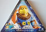 Eye - Protector of the Sky - 24 piece puzzle