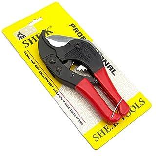 mymotto Scharfe Stahl Griff PVC Aluminium Kunststoff Sanitär Rohrschneider Werkzeug Abisolierzangen